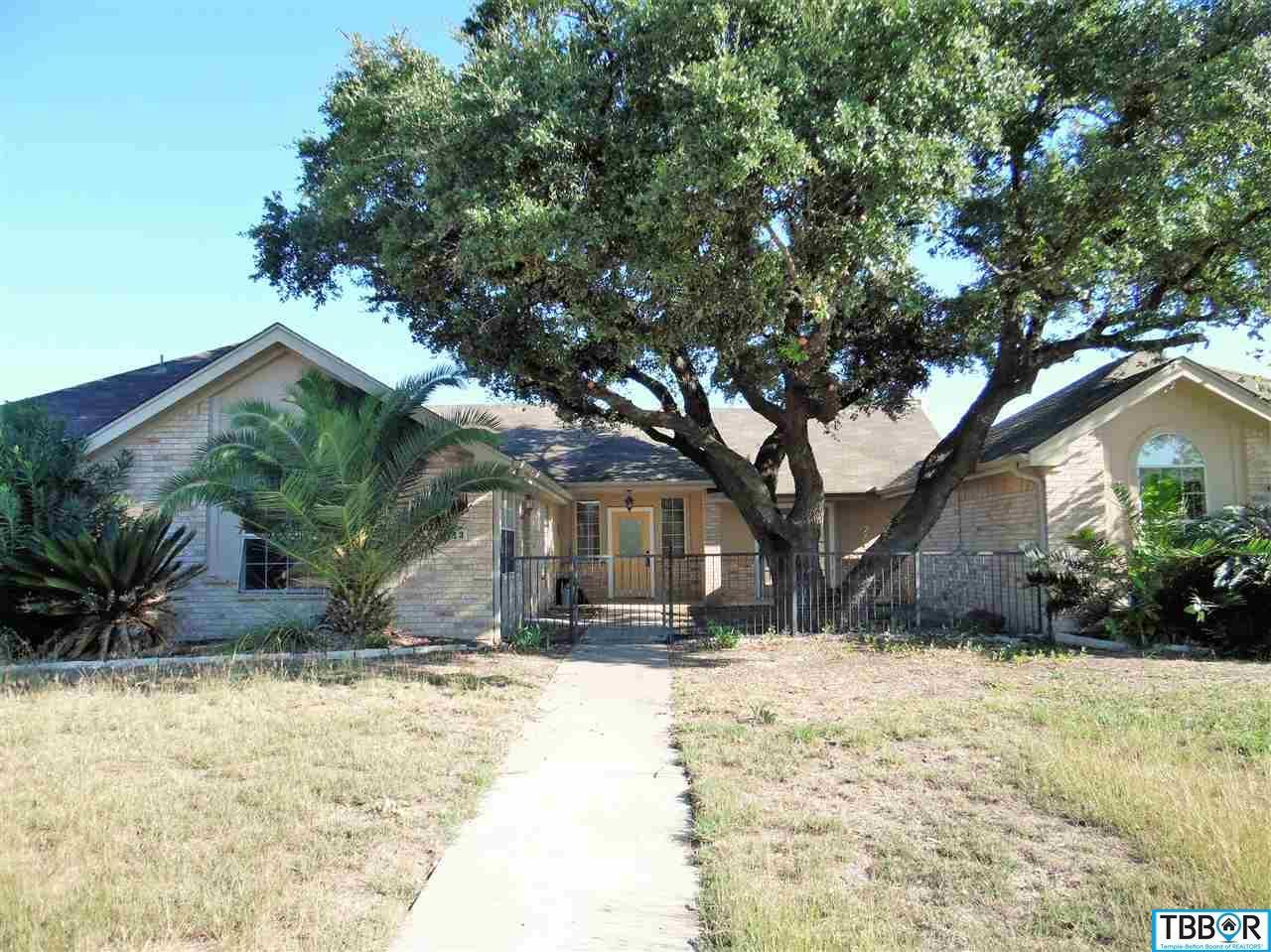 113 Jesse James, Nolanville TX 76559 - Photo 1