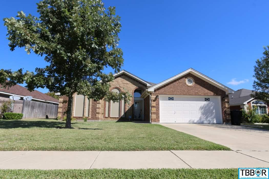 6308 Roxbury, Temple TX 76502 - Photo 1