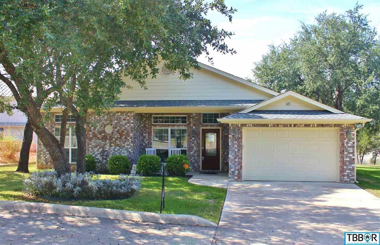 46 S Cliffwood Circle, Belton TX 76513 - Photo 1