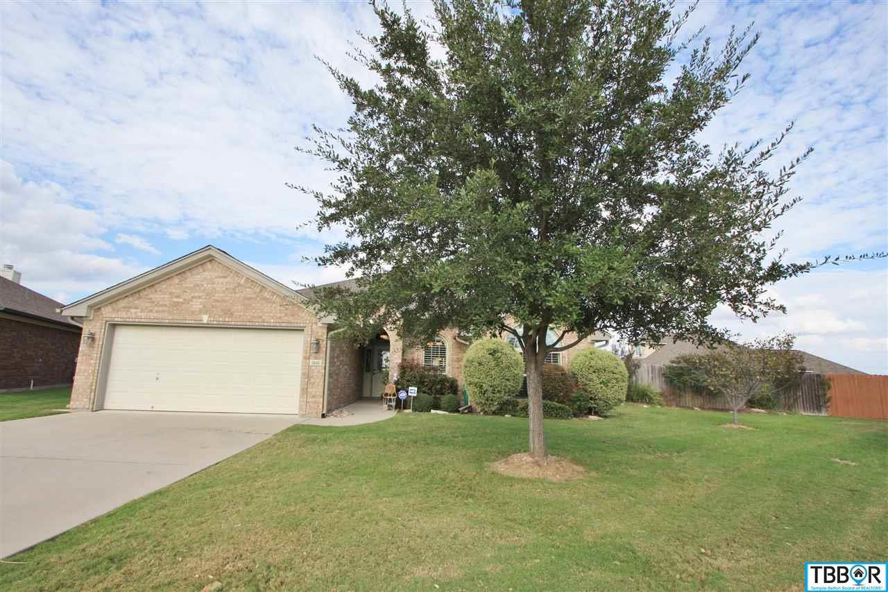 3116 Sarita Cove, Belton TX 76513 - Photo 1