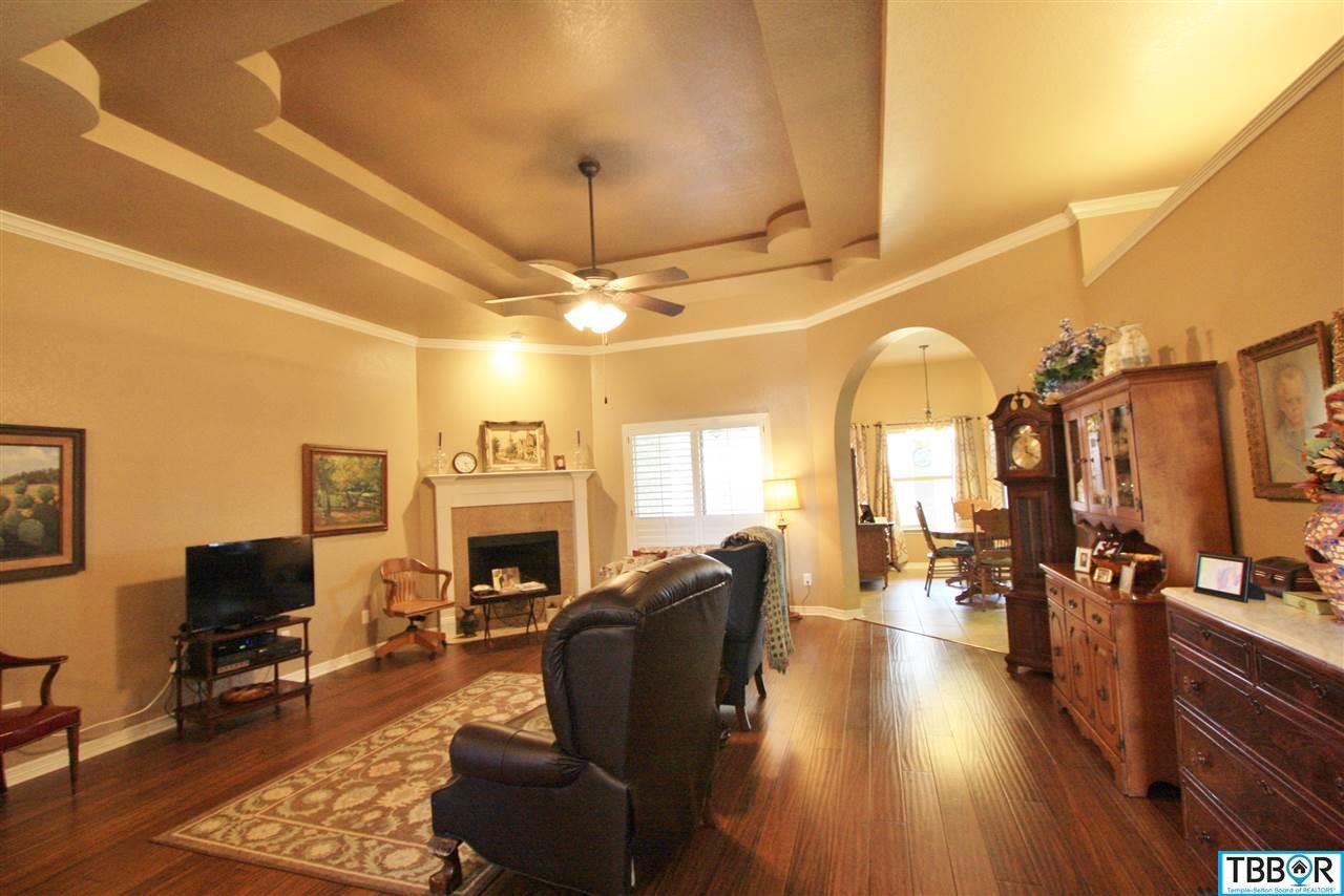 3116 Sarita Cove, Belton TX 76513 - Photo 2