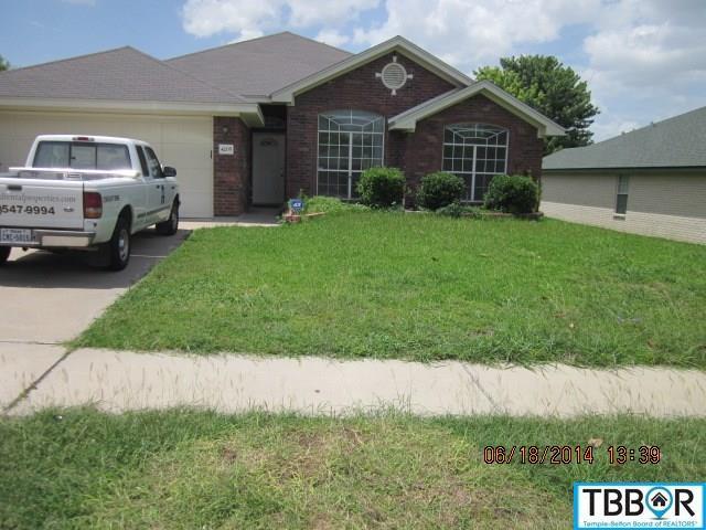 4205 Lost Oak, Killeen TX 76542 - Photo 1
