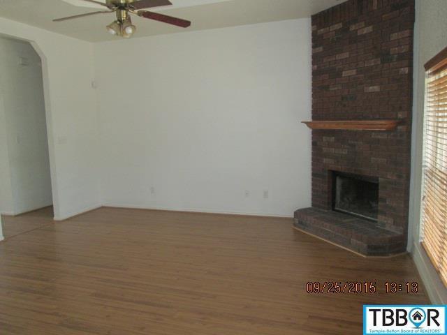 4205 Lost Oak, Killeen TX 76542 - Photo 2