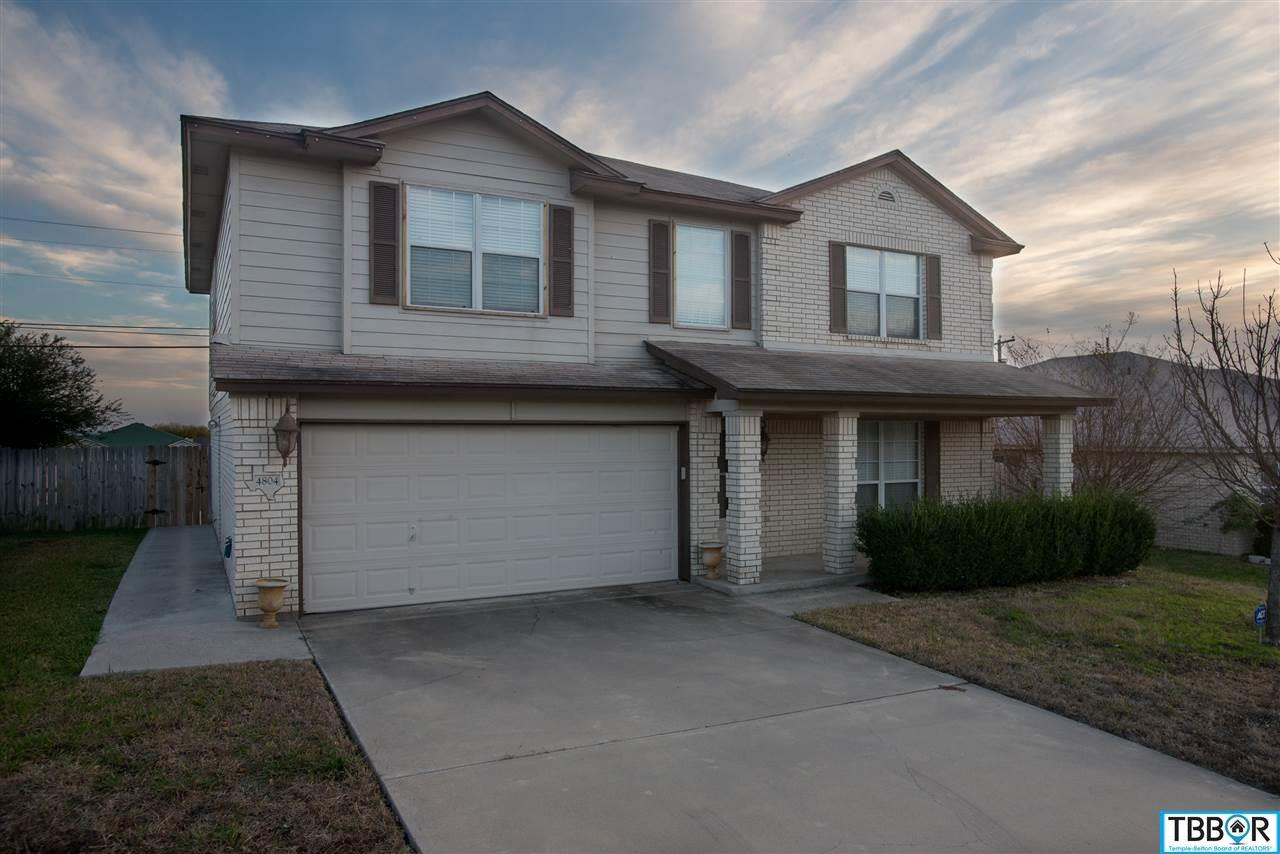 4804 Water Oak Dr, Killeen TX 76542 - Photo 2