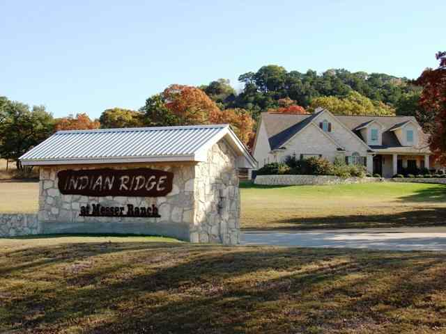 596 Messer Ranch Road, Belton TX 76513 - Photo 2