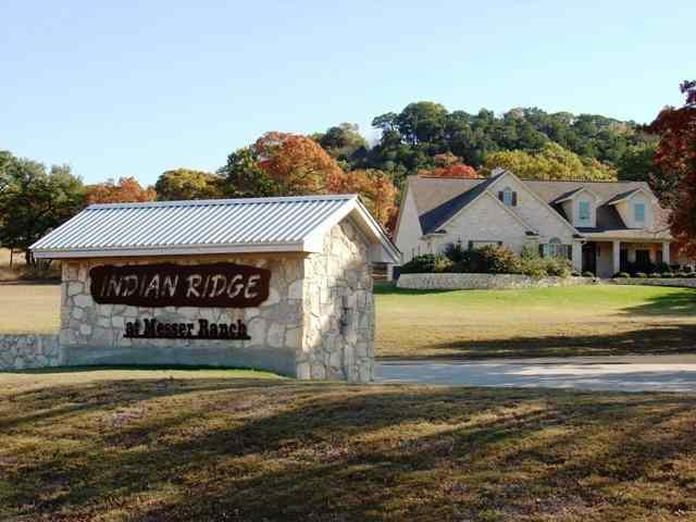 166 Indian Ridge Road, Belton TX 76513 - Photo 2