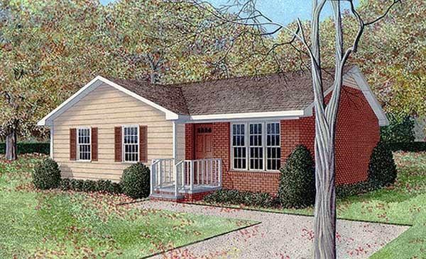 111 Slash Pine Circle, Ruther Glen VA 22546 - Photo 1