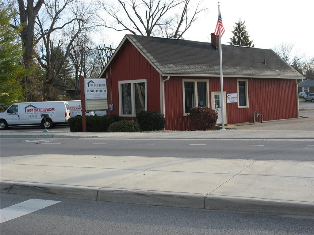 205 North Green Street, Brownsburg IN 46112 - Photo 1
