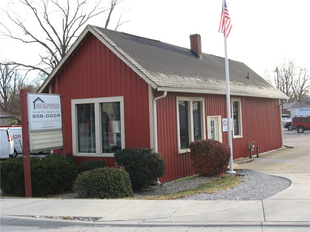 205 North Green Street, Brownsburg IN 46112 - Photo 2