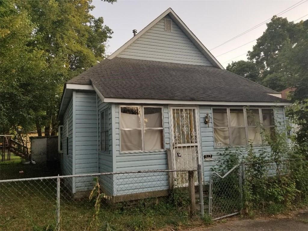 517 E 7th Street, Anderson IN 46012