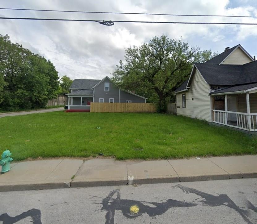 105 E Morris Street, Indianapolis IN 46225 - Photo 1