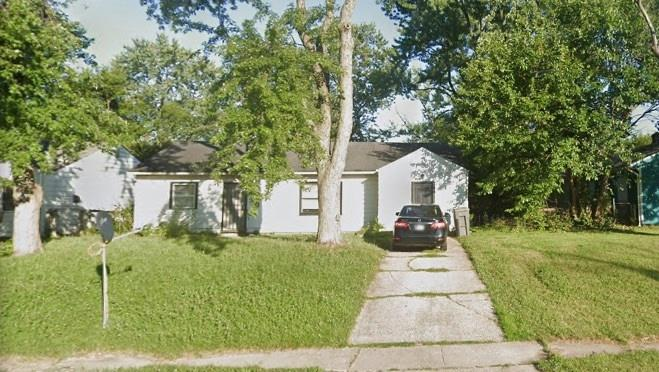 6183 East Windsor Drive, Indianapolis IN 46219
