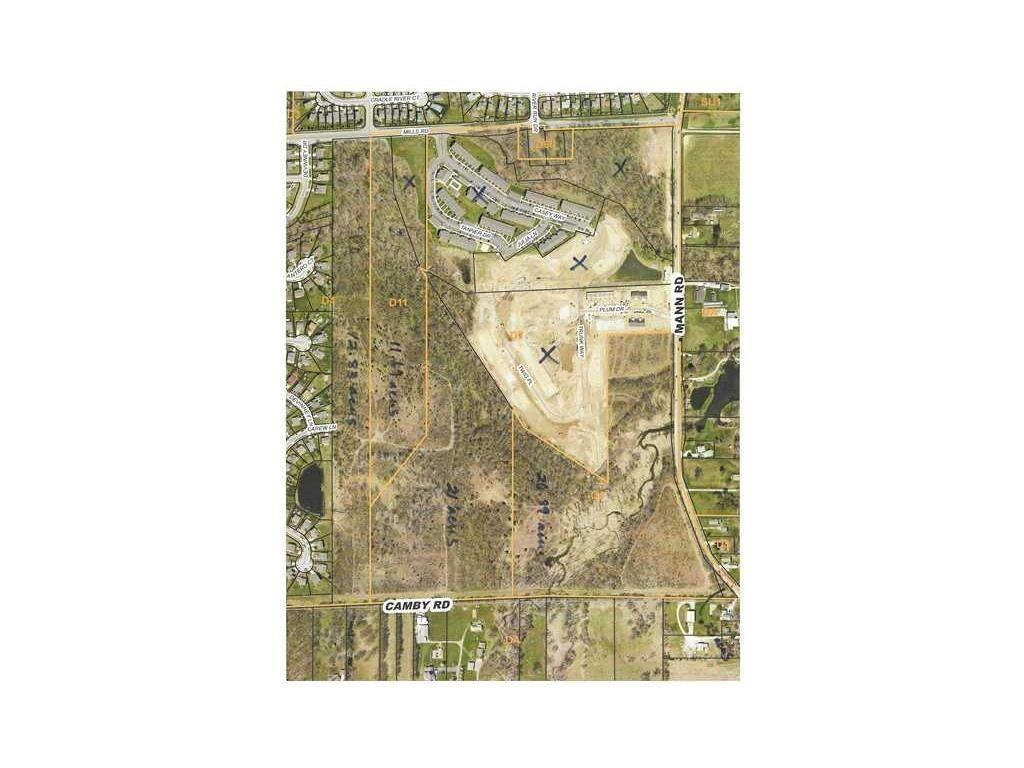 5500 Mills Road, Indianapolis IN 46221 - Photo 2