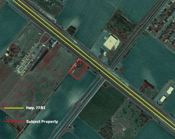 Tbd Expressway 83, Harlingen TX 78552