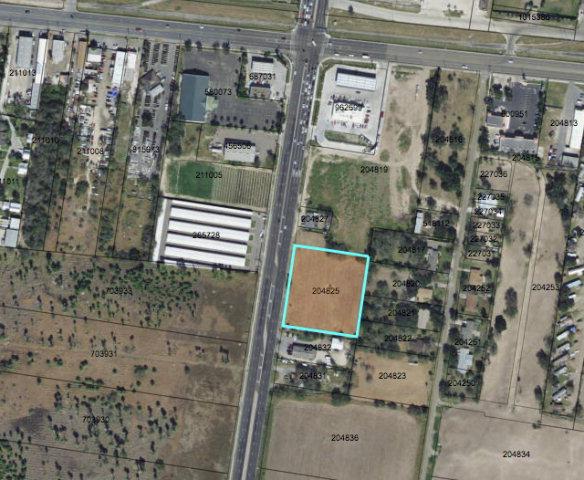 0 S Ware Road, Mcallen TX 78501 - Photo 1