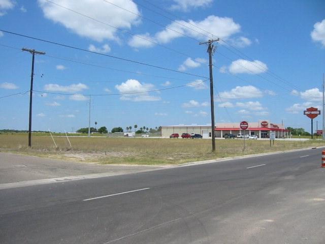 Tbd Expressway 83, San Benito TX 78586