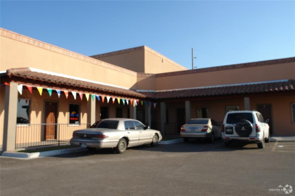 5224 N Cage Boulevard, Pharr TX 78577 - Photo 1