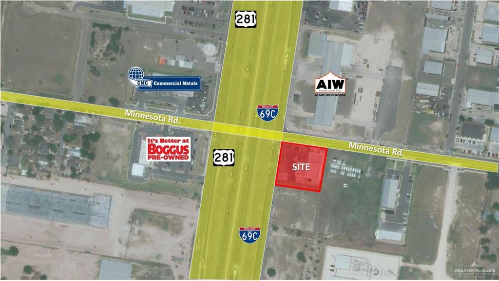 5224 N Cage Boulevard, Pharr TX 78577 - Photo 2