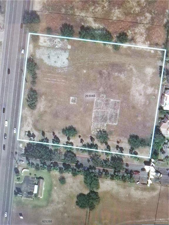 3001 S Cage Boulevard, Pharr TX 78577