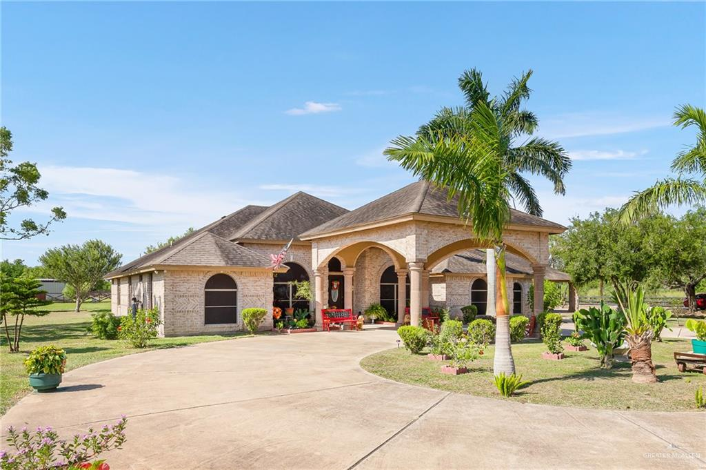 Popular Los Fresnos Real Estate