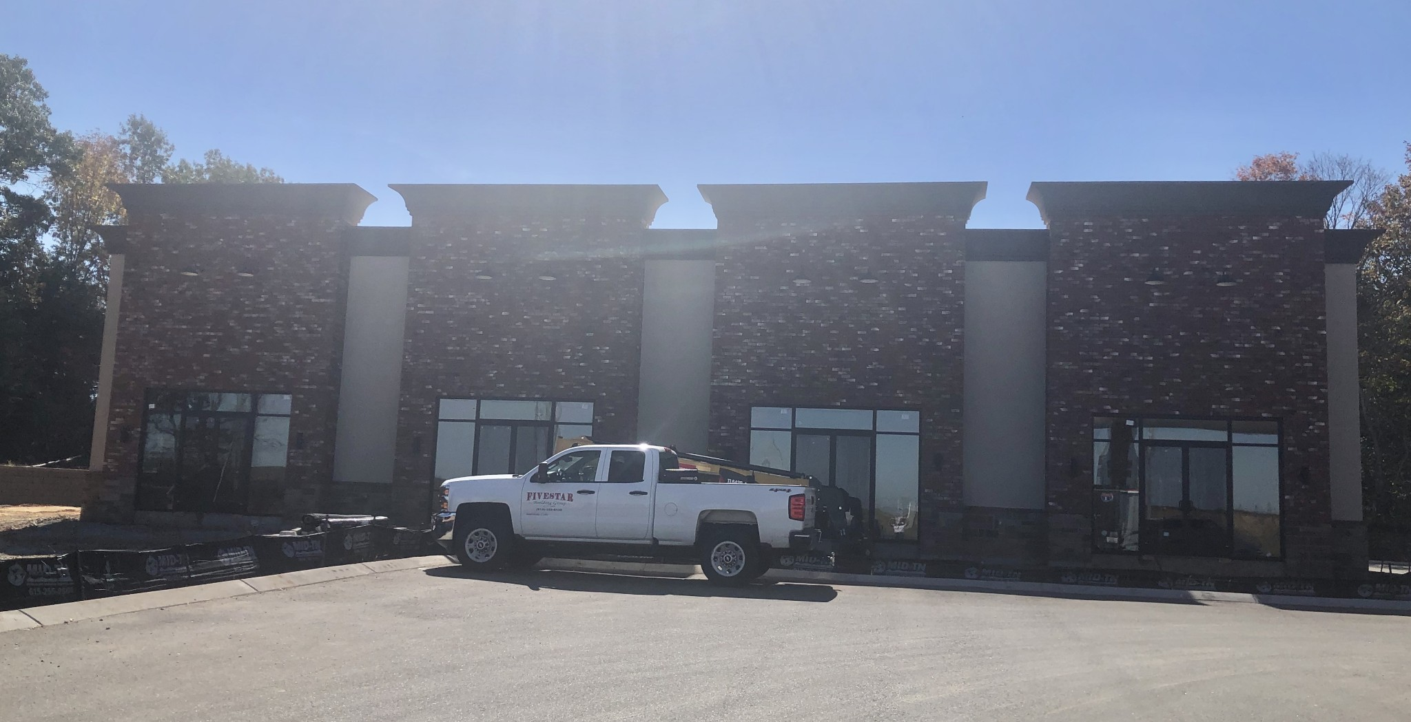 1560 Hankook Rd, Suite A, Clarksville TN 37043 - Photo 1