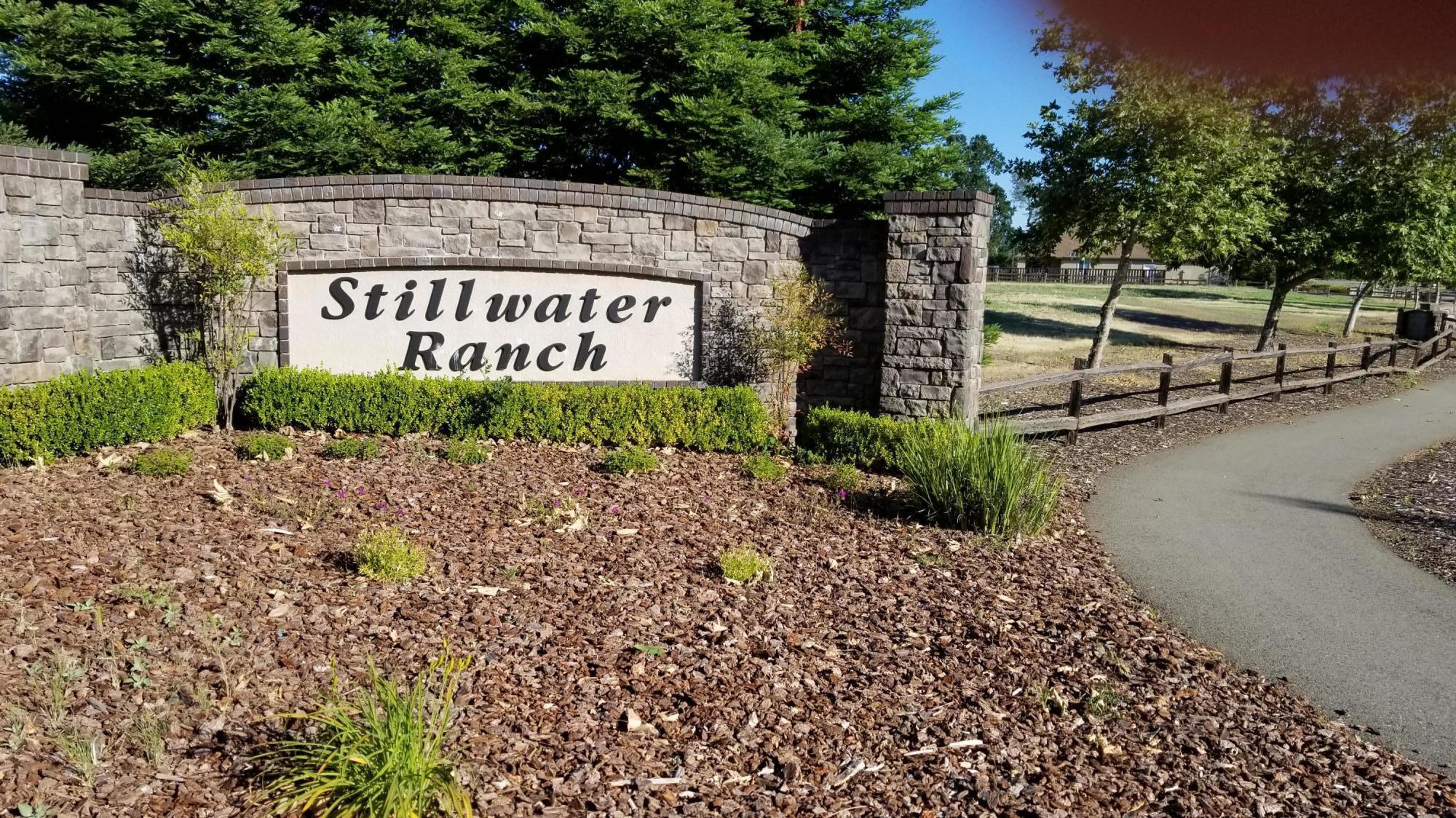 Lot 4,phase 3,stillwater Ranch, Redding CA 96003