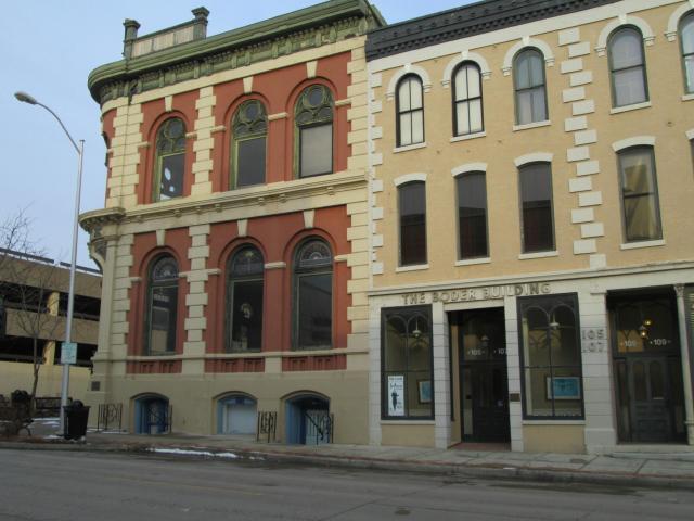 105 S 4th Street, St Joseph MO 64501 - Photo 1