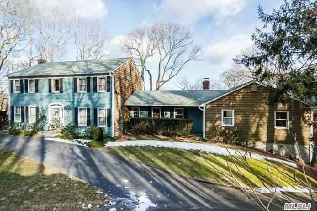 Popular Setauket Real Estate
