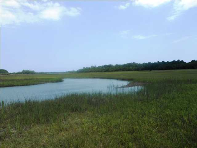 0 Point Of Pines Road, Edisto Island SC 29438 - Photo 1