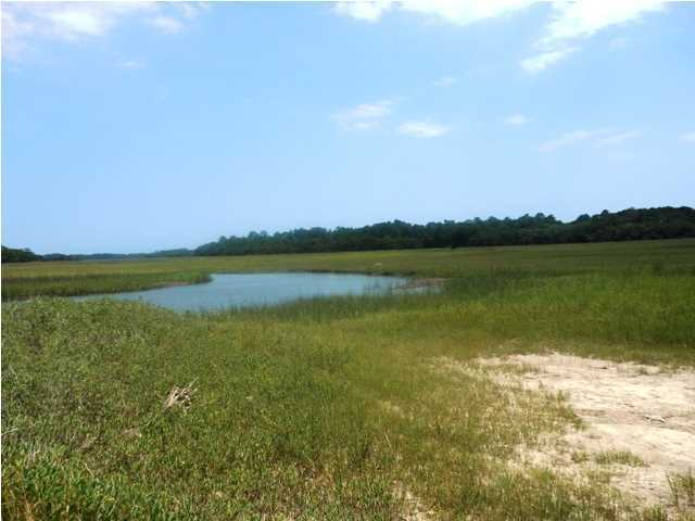 0 Point Of Pines Road, Edisto Island SC 29438 - Photo 2