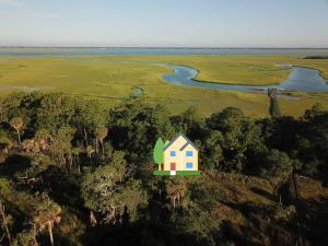 266 Old House Lane Lot 120, Dewees Island SC 29451