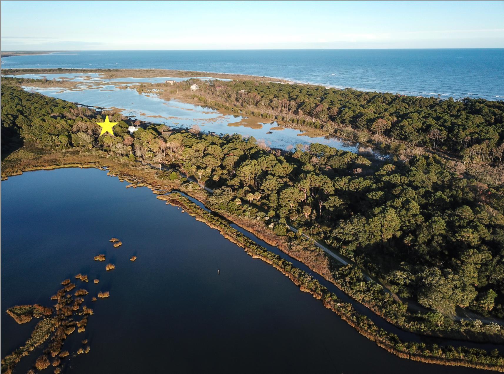 168 Lake Timicau Lane, Dewees Island SC 29451