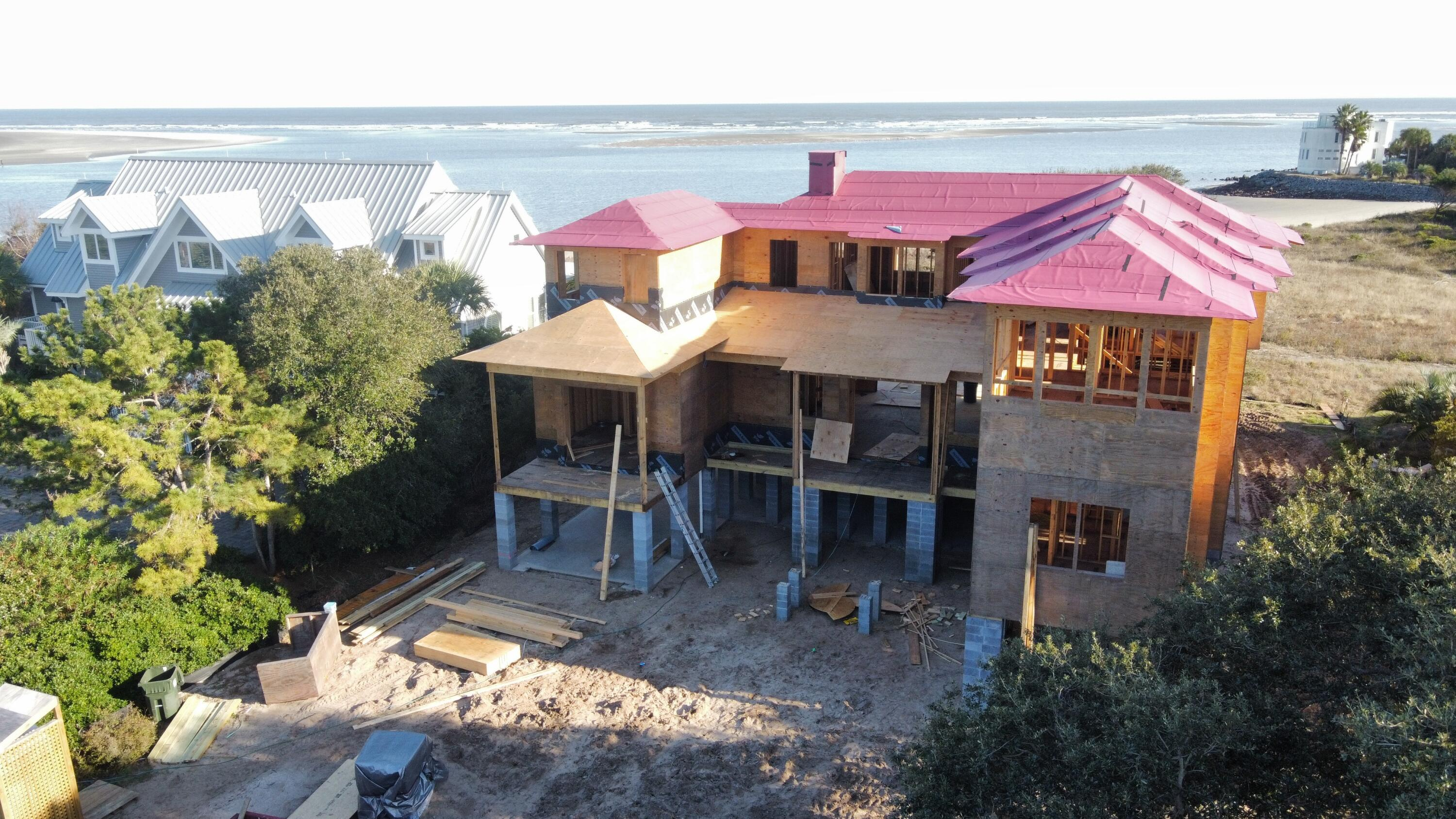 Popular Sullivans Island Real Estate