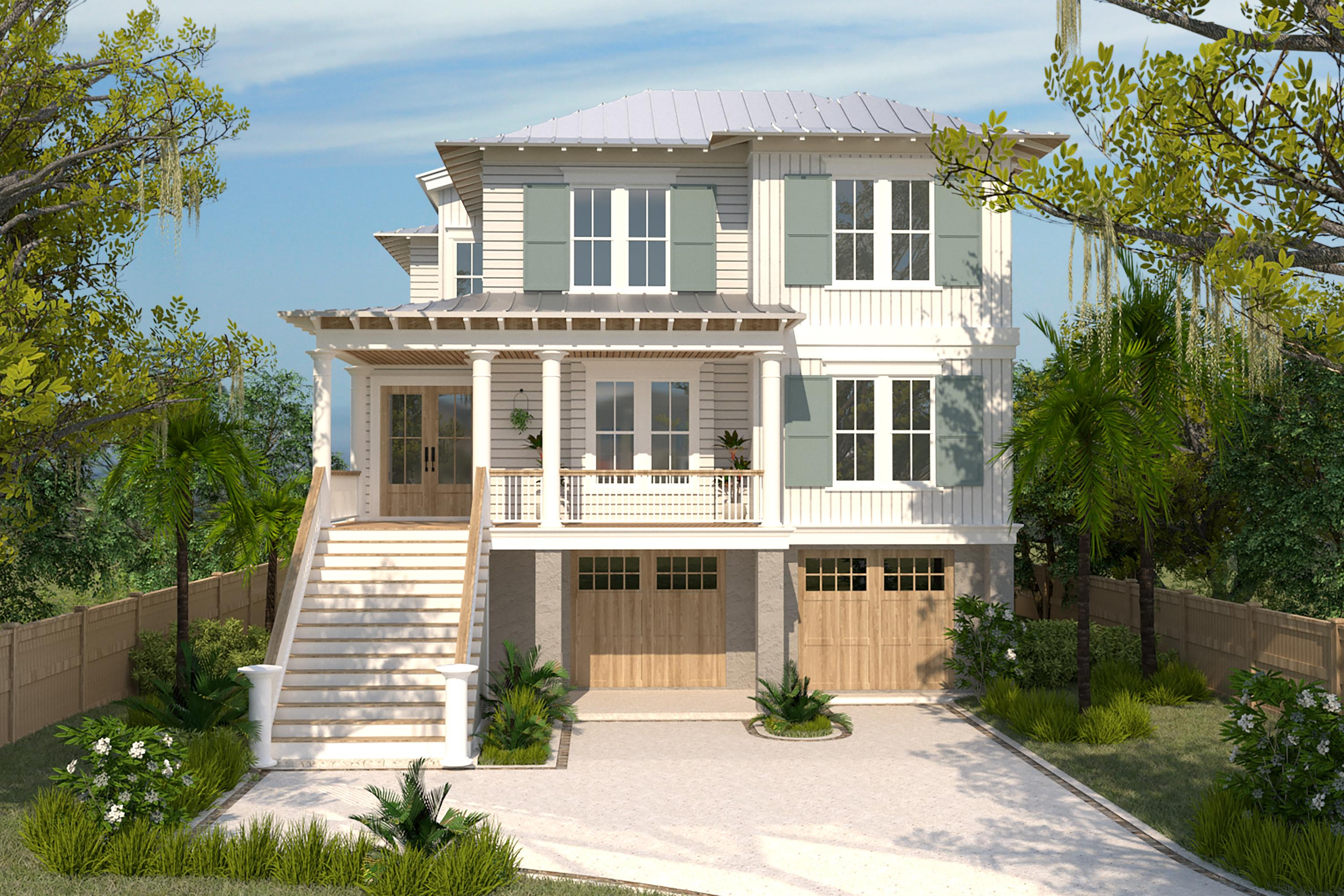 Expensive Isle Of Palms Real Estate