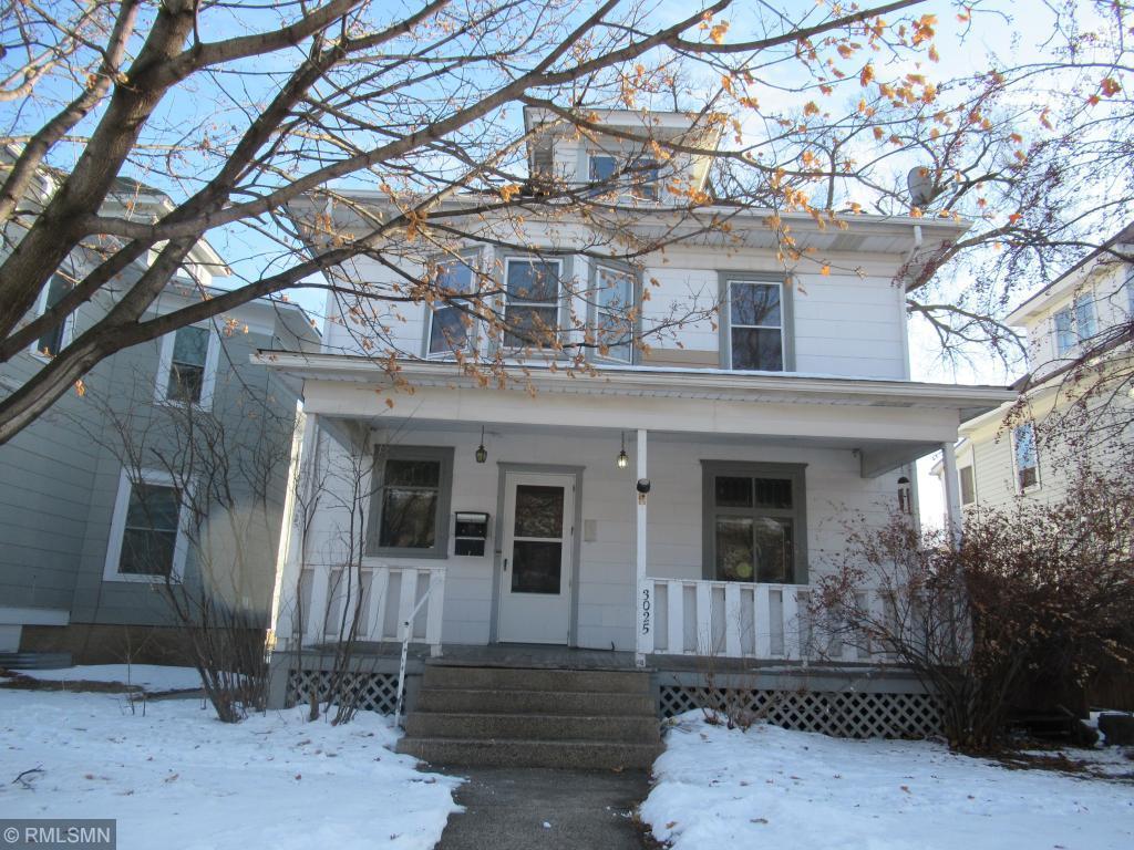 3025 Dupont Avenue S, Minneapolis MN 55408