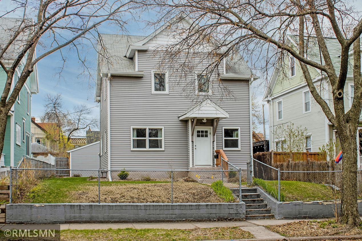 3516 1st Avenue S, Minneapolis MN 55408 - Photo 1