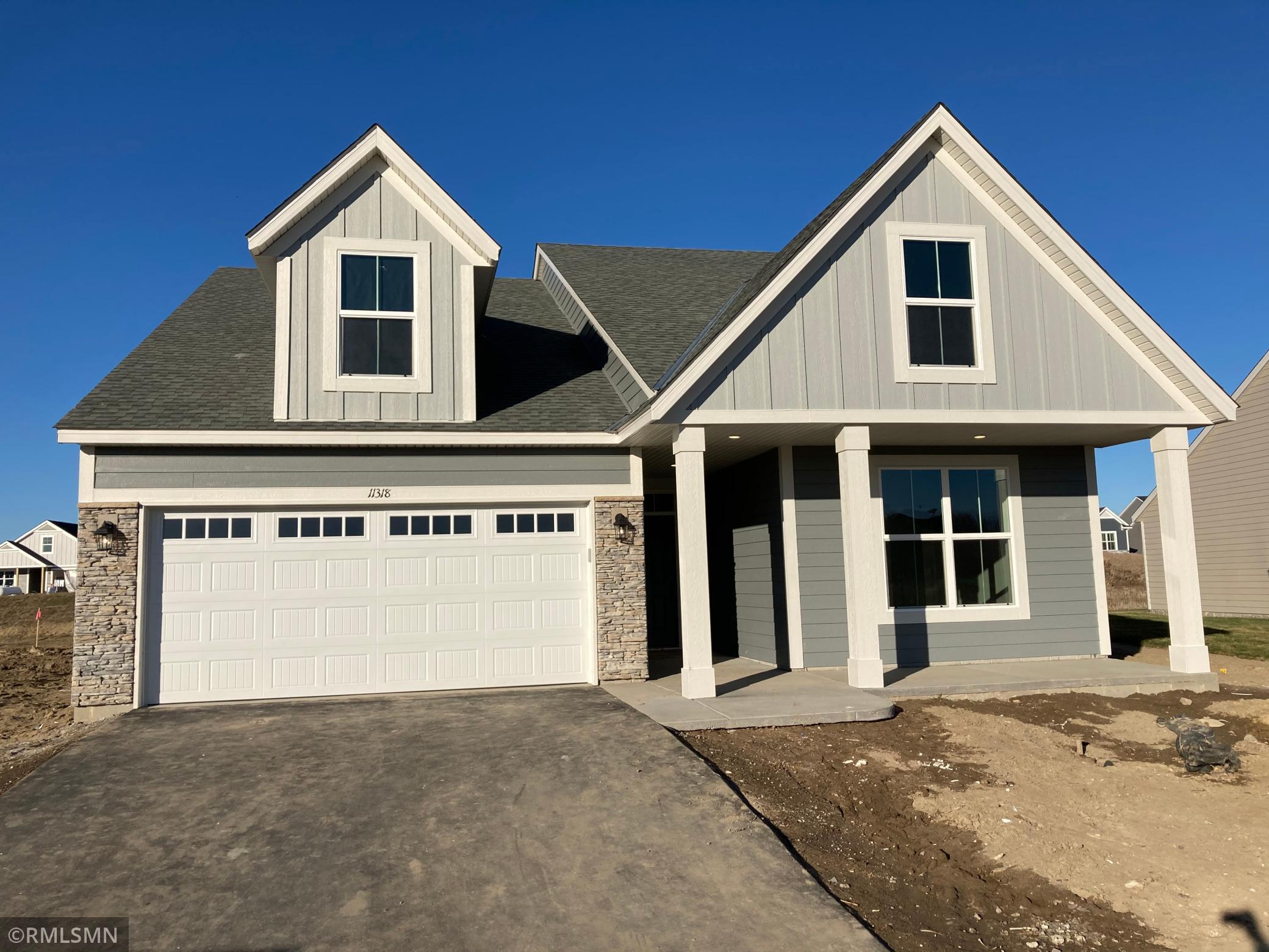 11318 Linden Way Ne, Albertville MN 55301 - Photo 1