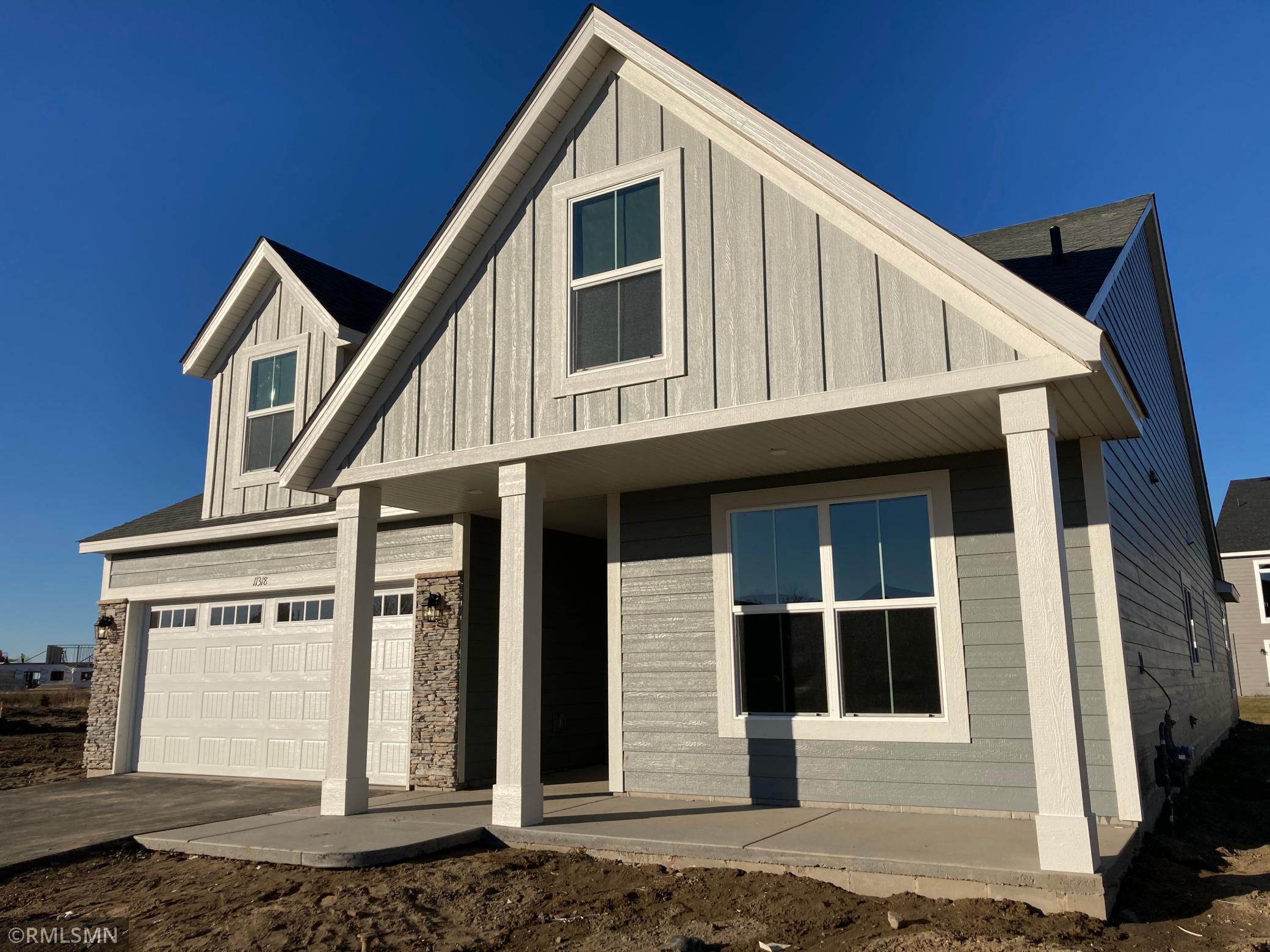 11318 Linden Way Ne, Albertville MN 55301 - Photo 2