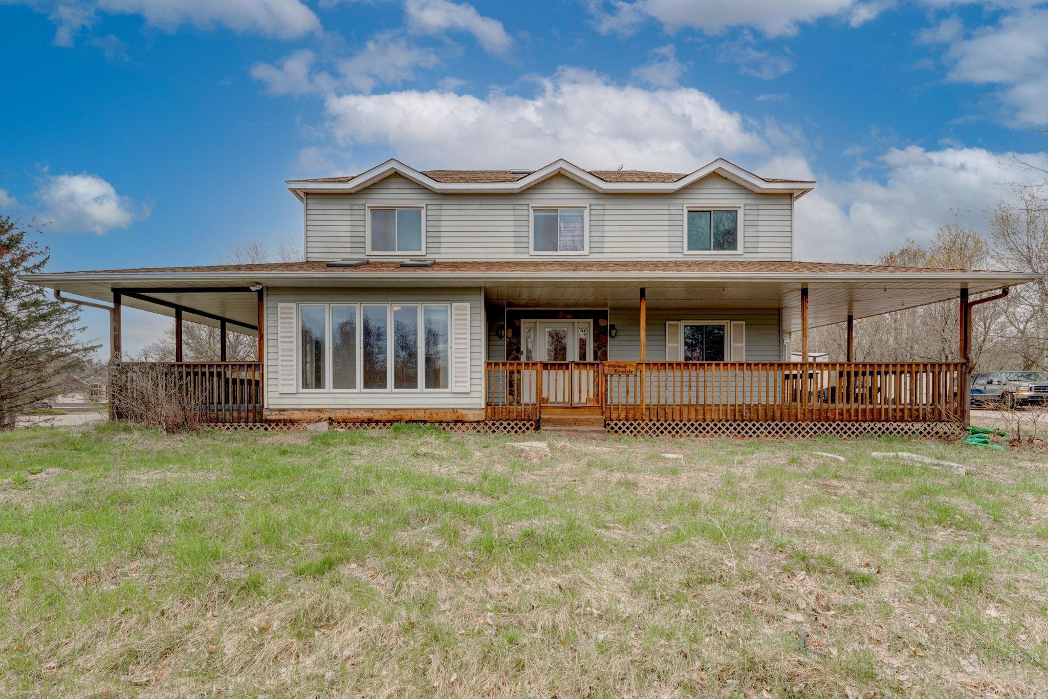 4005 133rd Lane Ne, Ham Lake MN 55304 - Photo 1