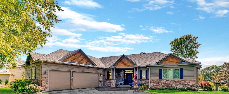1580 Blackhawk Lake Drive, Eagan MN 55122 - Photo 1