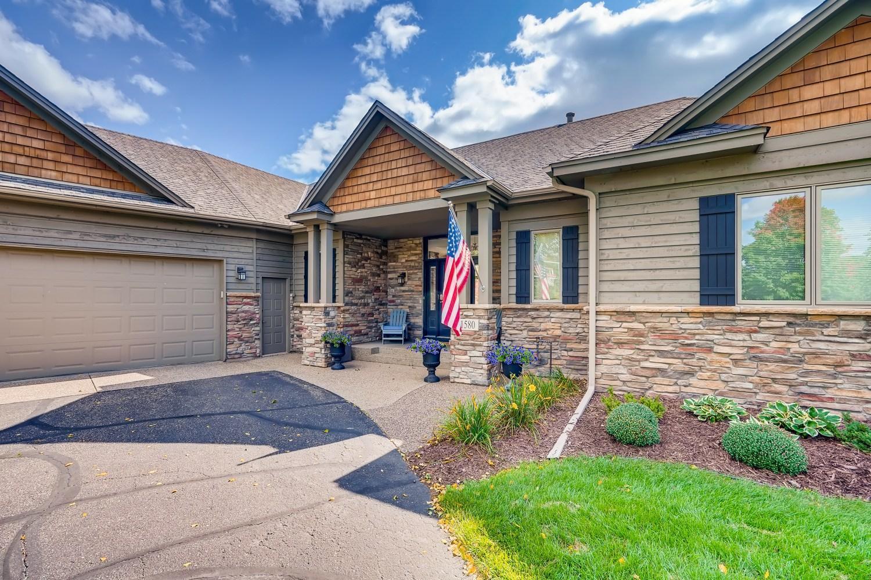 1580 Blackhawk Lake Drive, Eagan MN 55122 - Photo 2