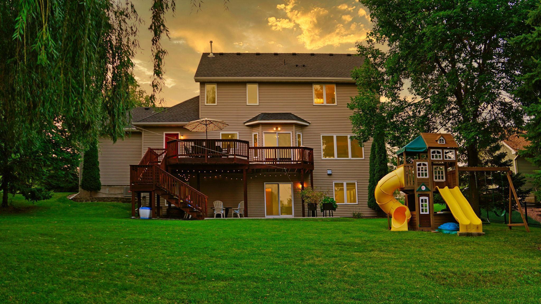 9256 Icosa Street, Lakeville MN 55044 - Photo 2