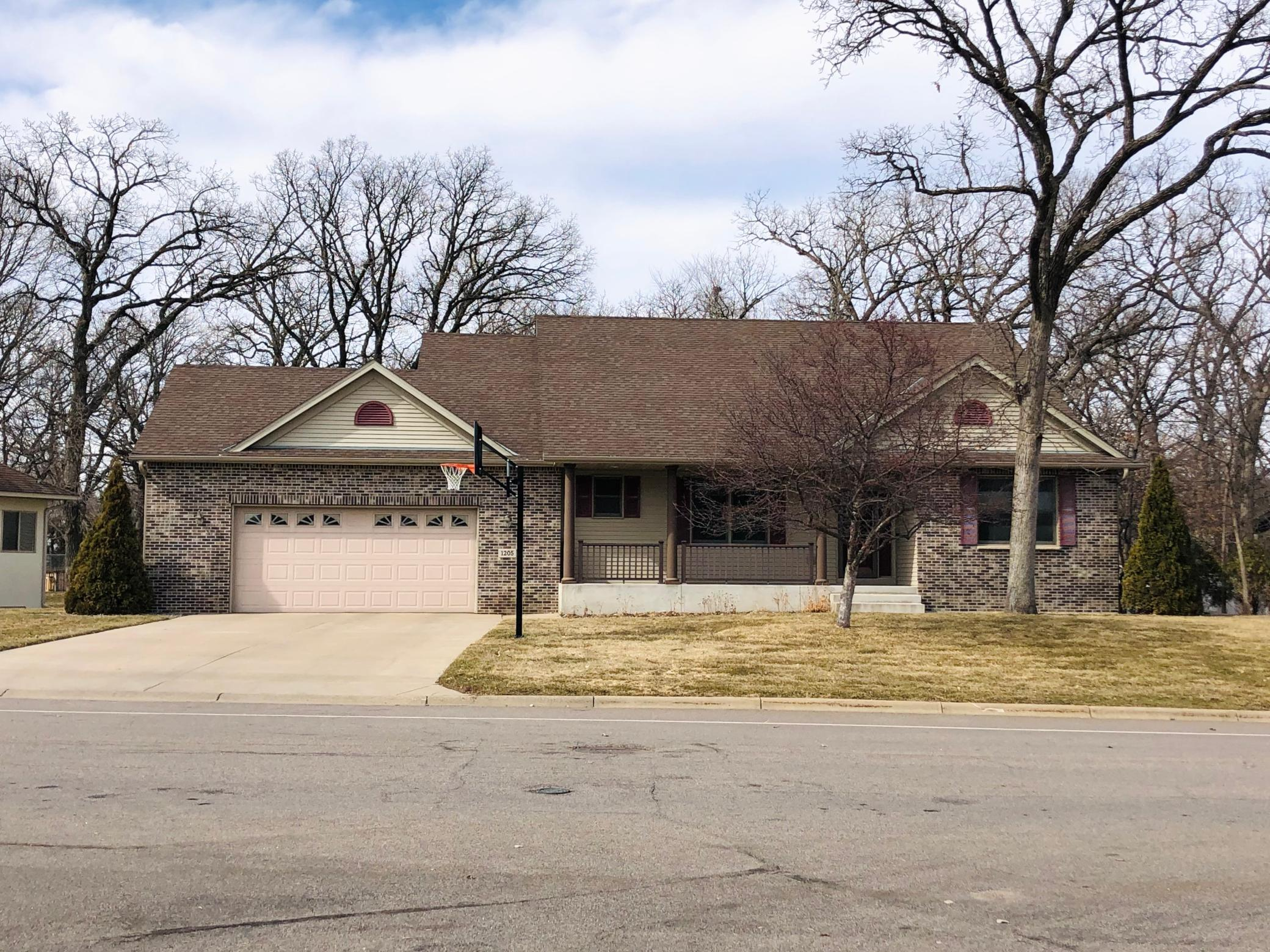 1205 Main Street, Clearwater MN 55320 - Photo 1