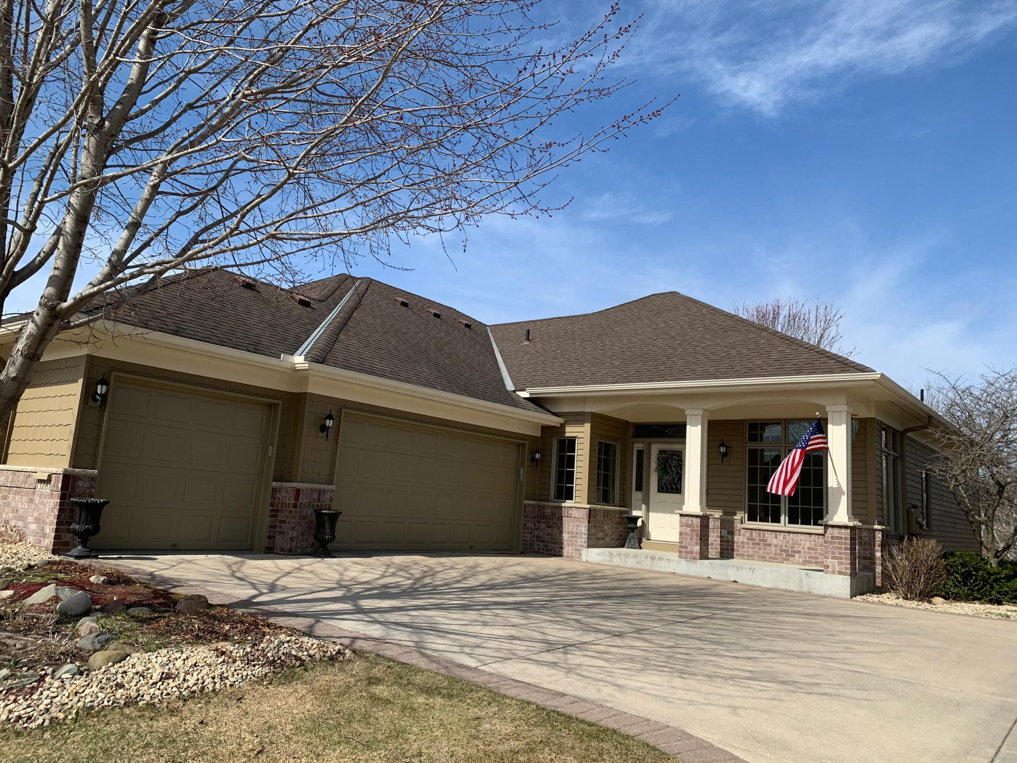 13281 Downey Trail, Apple Valley MN 55124 - Photo 1