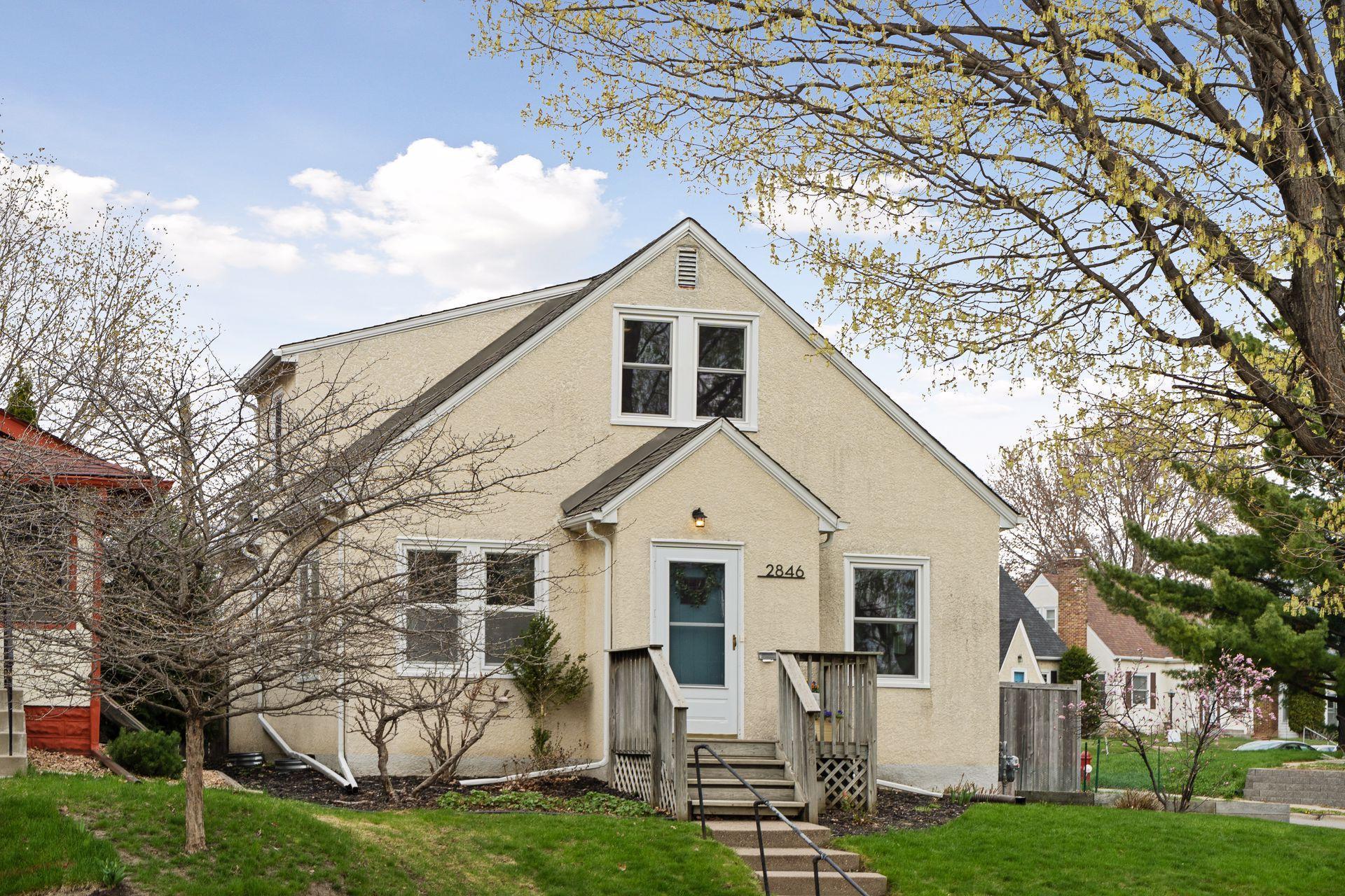 2846 Brighton Avenue Ne, Minneapolis MN 55418 - Photo 1