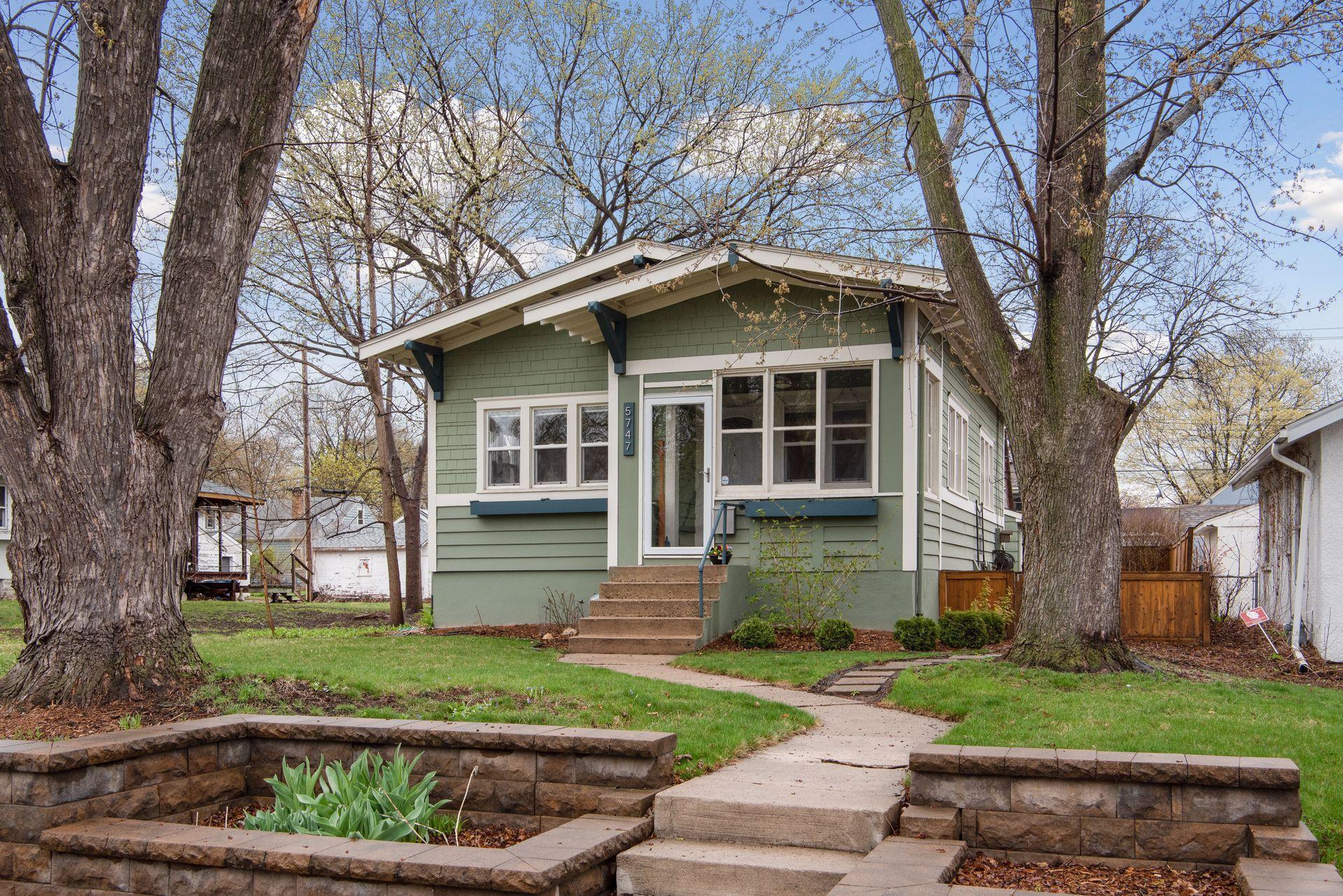 5747 Nicollet Avenue, Minneapolis MN 55419 - Photo 1