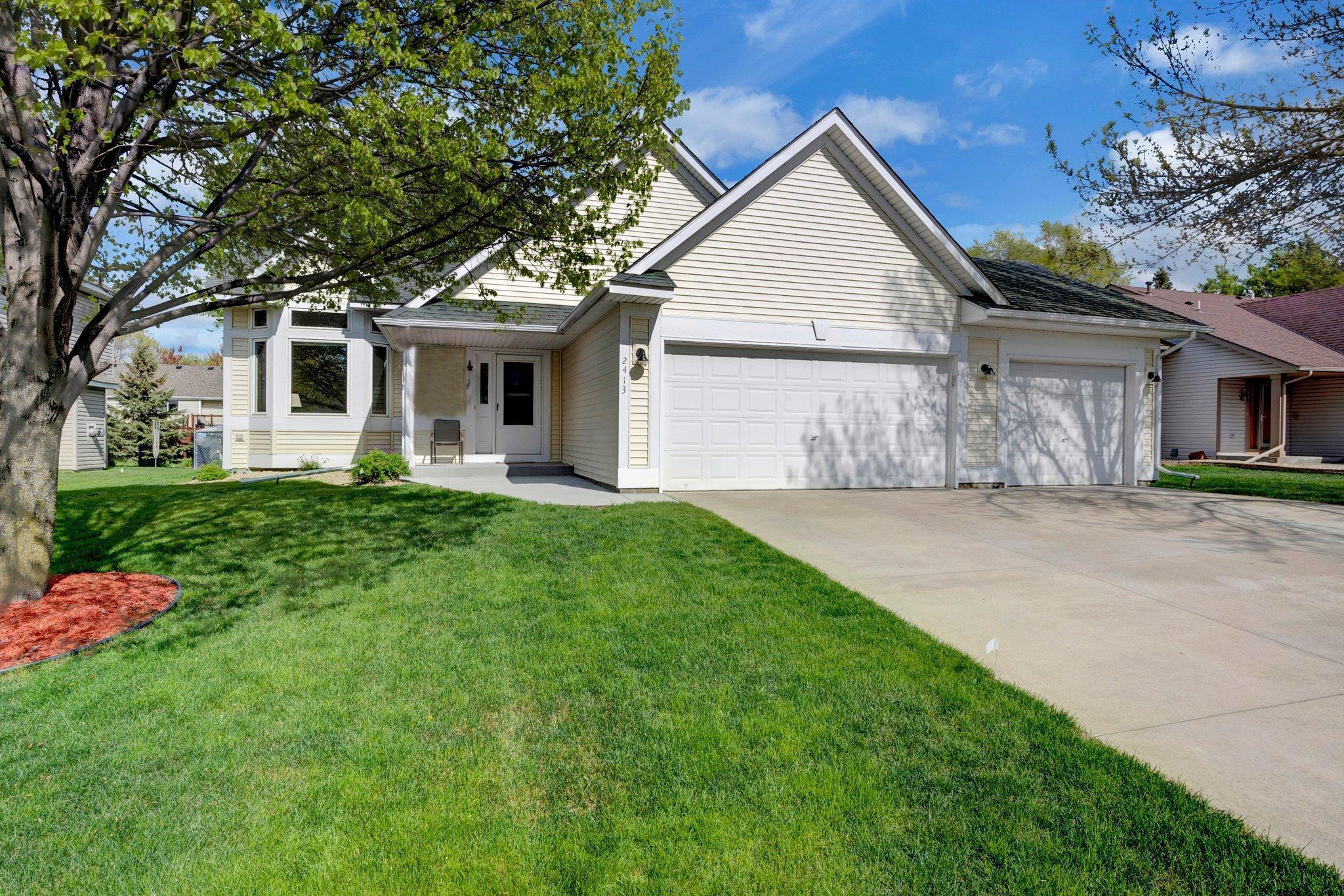 2413 Homestead Avenue N, Oakdale MN 55128 - Photo 1