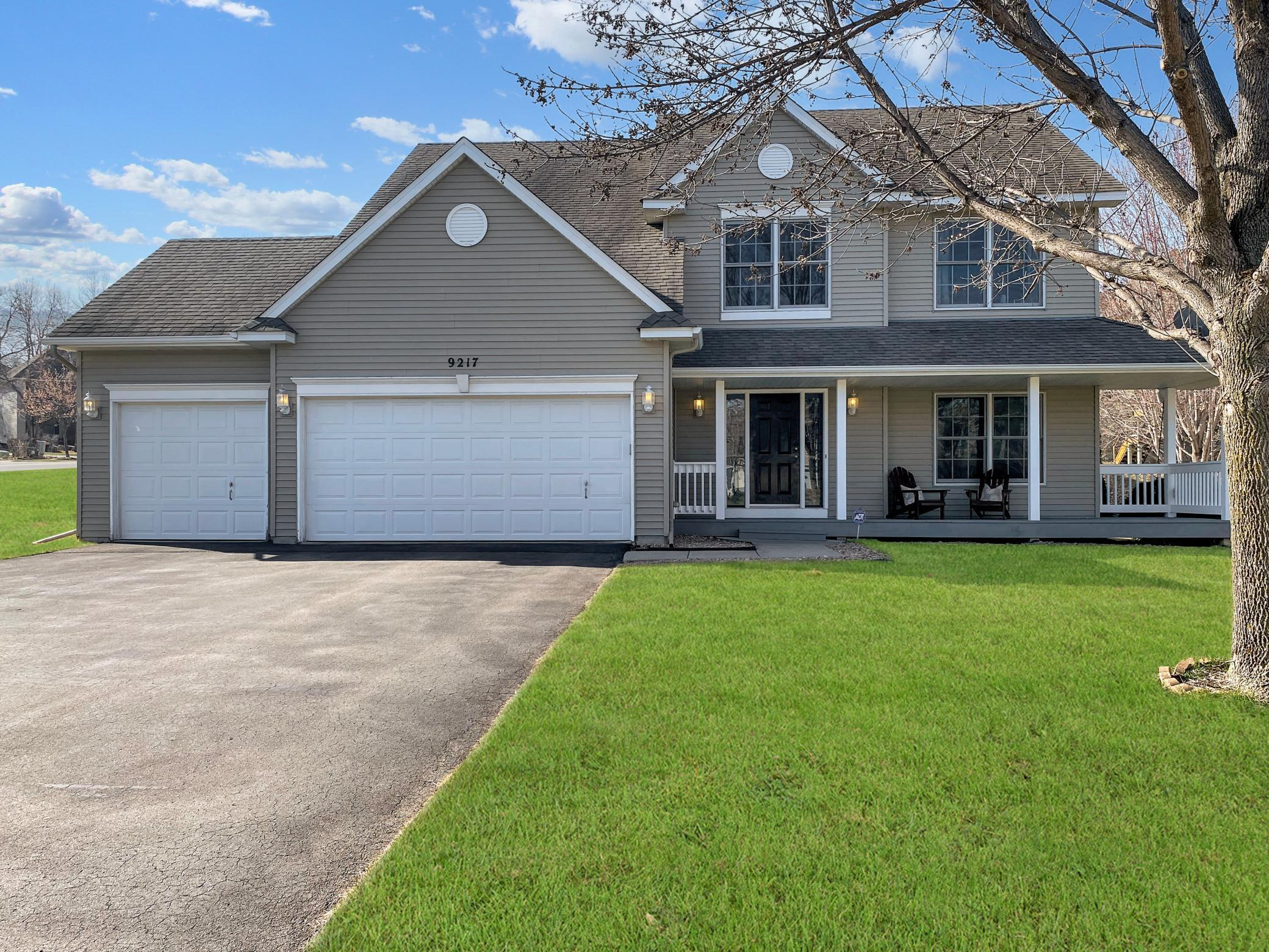 9217 Carriage Hill Road, Savage MN 55378 - Photo 1