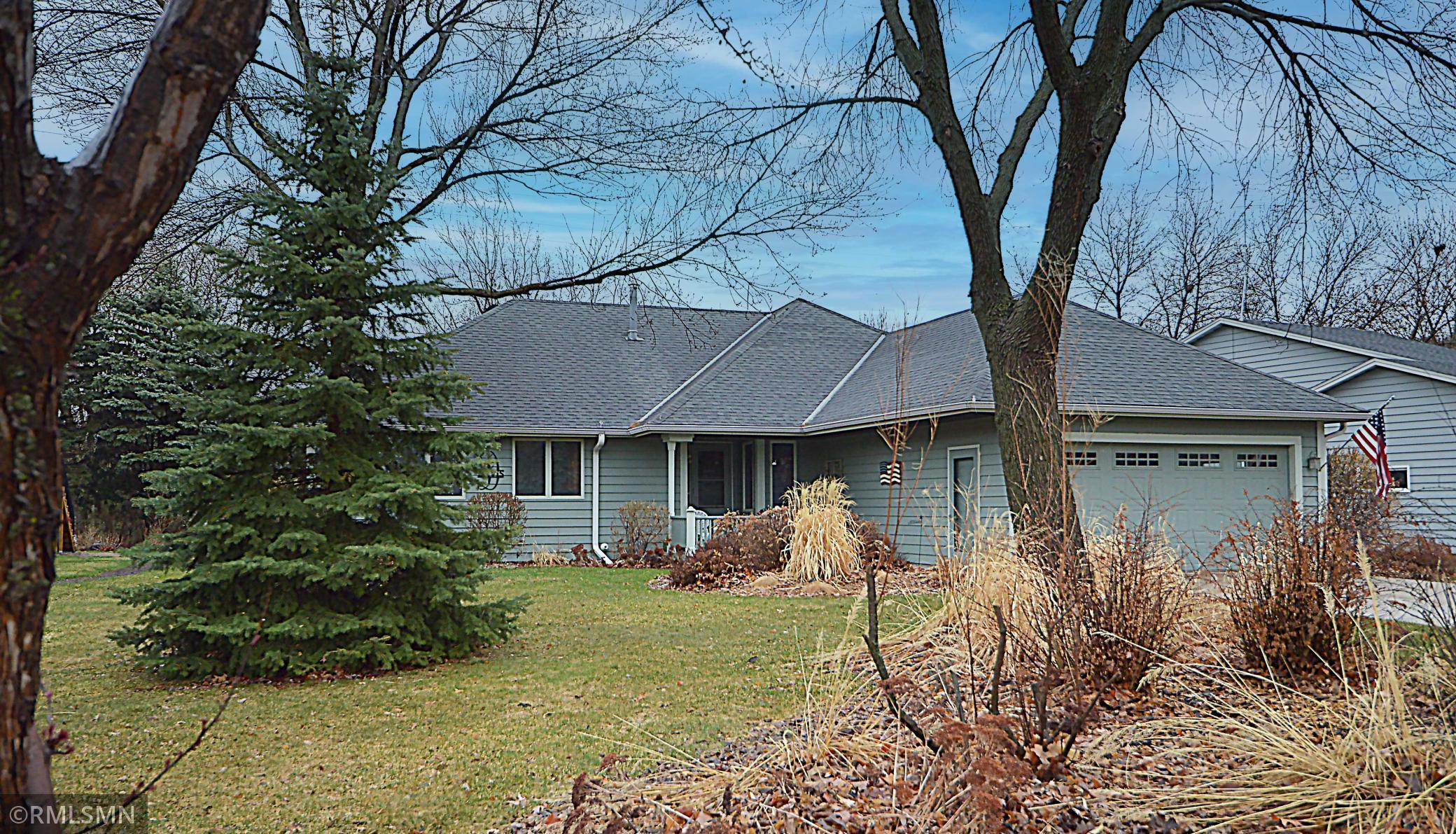 1528 Prairie Hill Road, Saint Cloud MN 56301 - Photo 1
