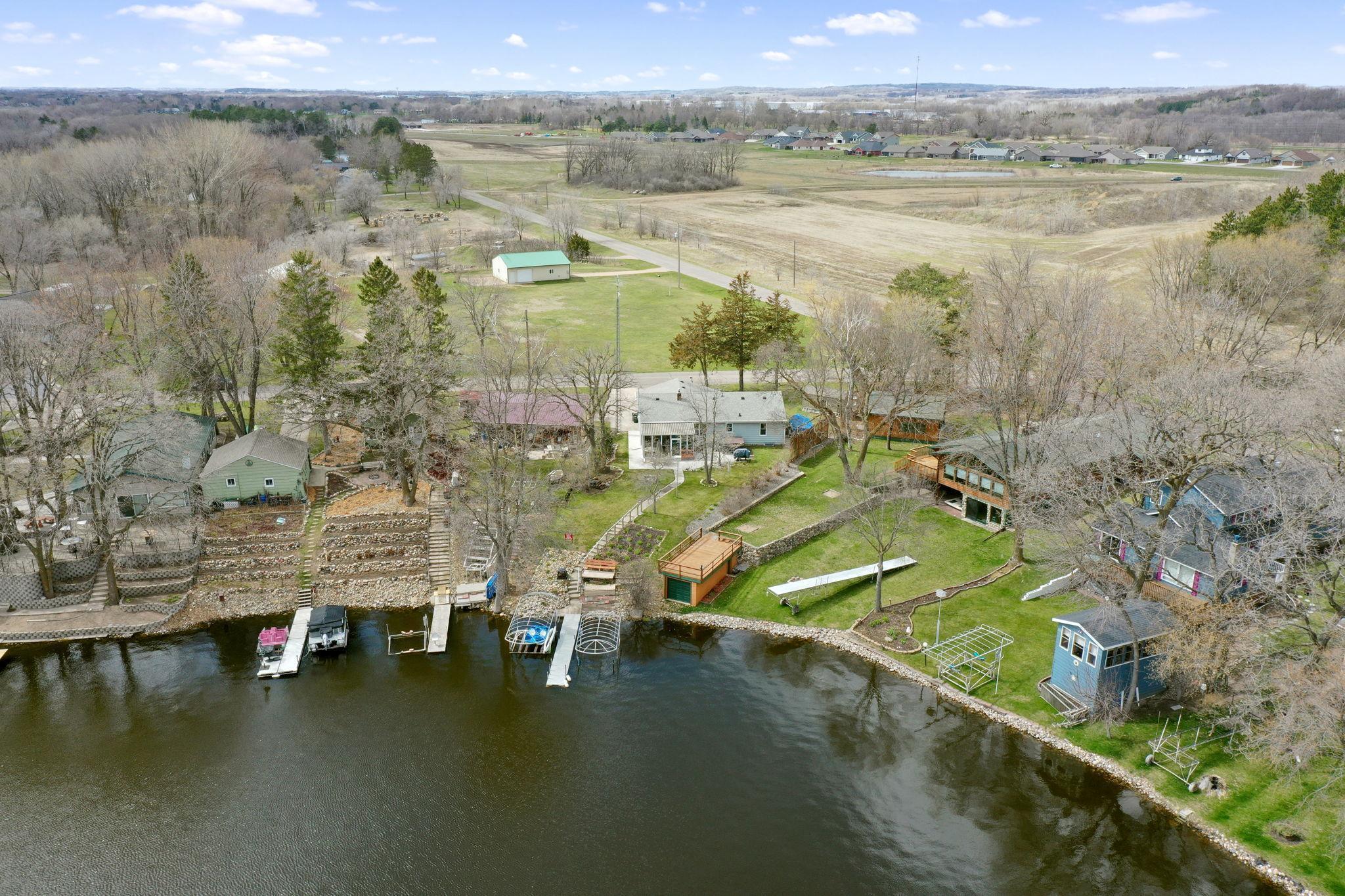 16353 Knaus Lake Circle, Cold Spring MN 56320 - Photo 1